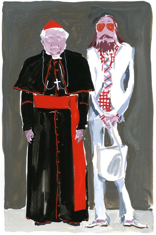 The Patriarch of Venice